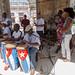 Groupe folklorique Oba ewe de Caibarien