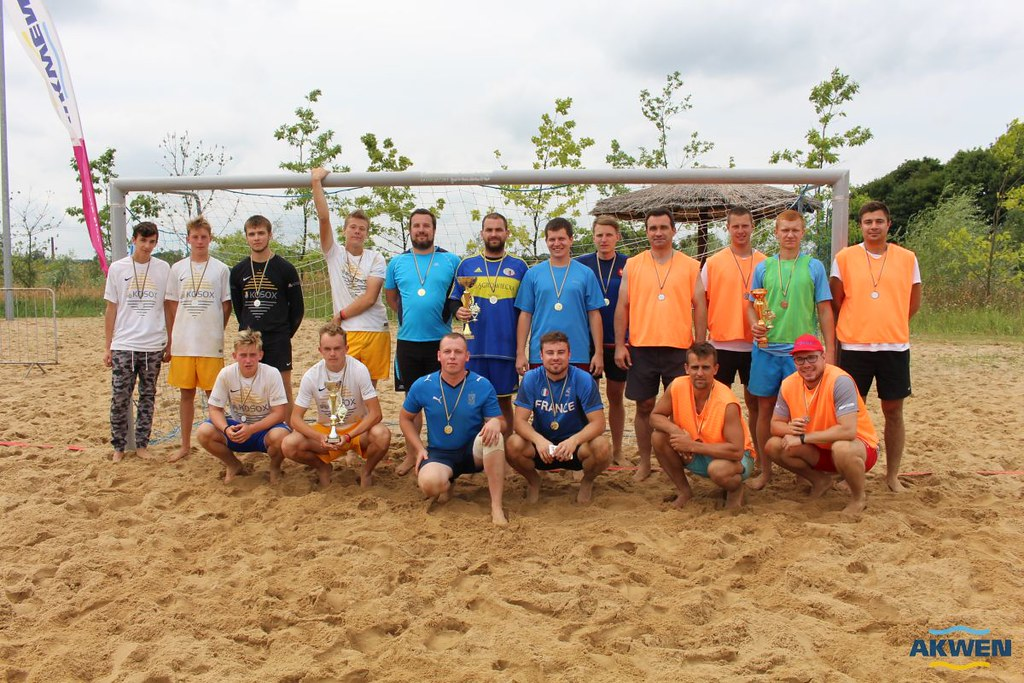Tropicana Beach Soccer Cup