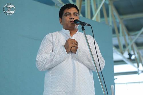 Poem by Sanjeev Gandhi from Rohini, Delhi