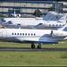 XA-JBT Dassault Falcon 2000EXEASy c/n 125 Servicios Aereos Ilsa SA (EGLF) 22/09/2017