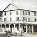 Hicks Tavern (Walloomsac Inn) circa 1880