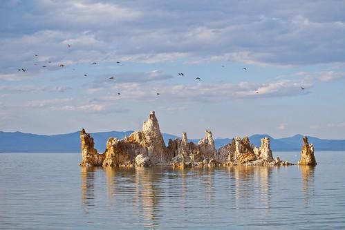 Mono Lake 2017