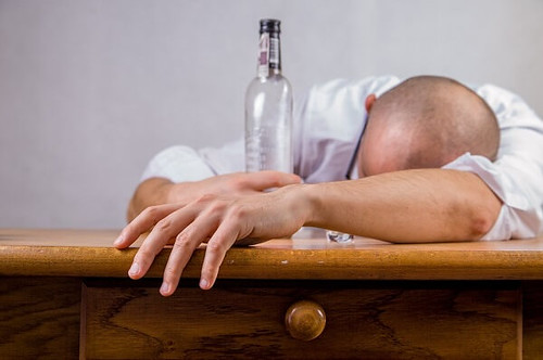 Top 10 Food Hangover Cures