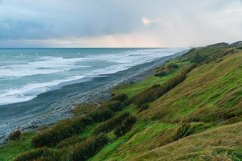 tewaewae southland newzealand nz