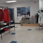 Long Island Skydiving Center Gear Shop94