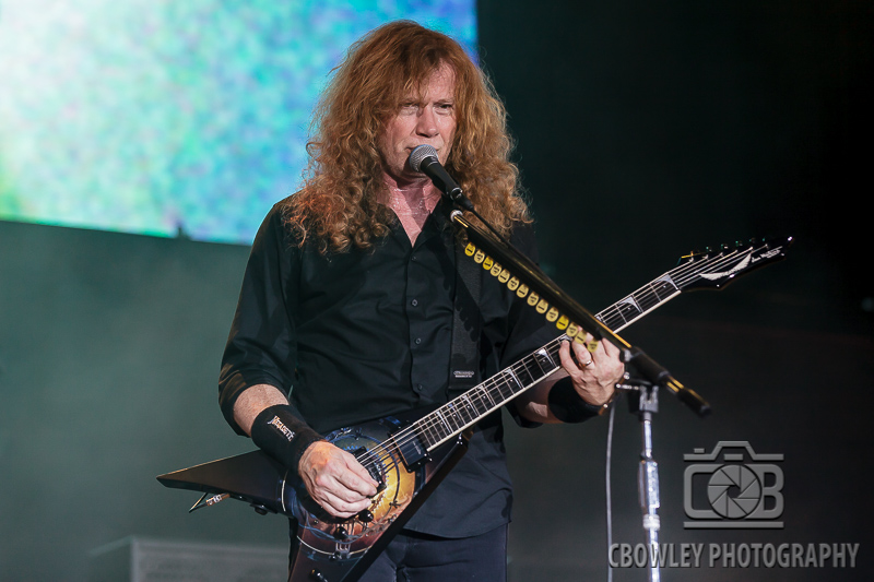 Megadeth -63