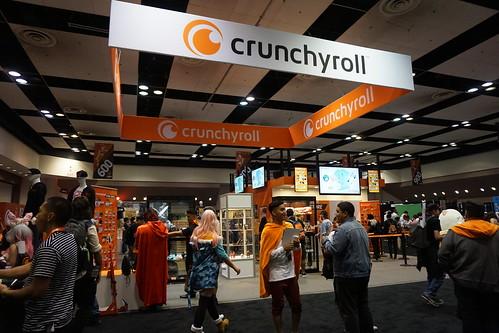 Crunchyroll Expo 2017 010