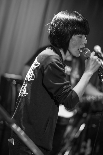 THE MAZZ live at Terraplane, Tokyo, 02 Sep 2017 -00170