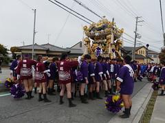 魚吹八幡神社 2016 GH4