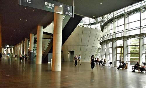 jp-tokyo 28-Roppongi-Centre national d'art (8)