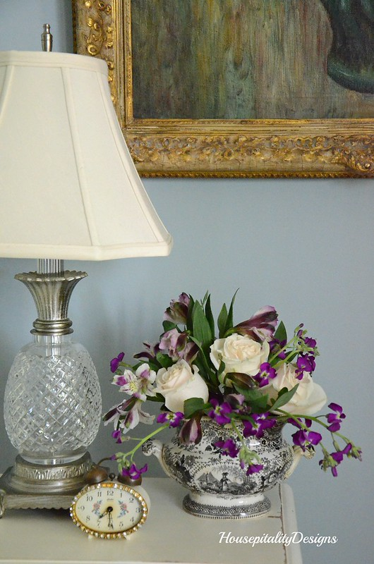 Floral Arrangement-Housepitality Designs-2