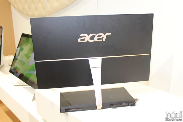 Acer Aspire S24 - 24