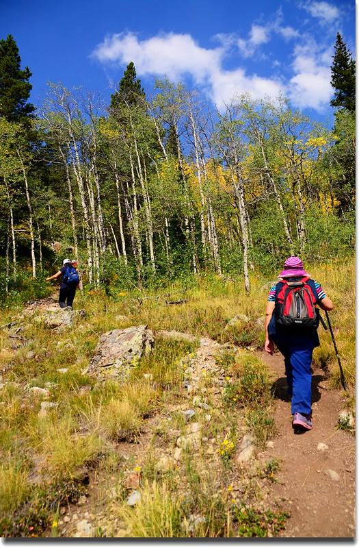 Lost Lake Trail 3