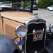 Model A Ford by RockN