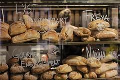 Bakery in Oslo