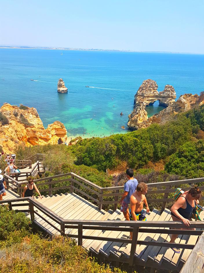 Ponta da Piedade Algarve, Portugal (009b)