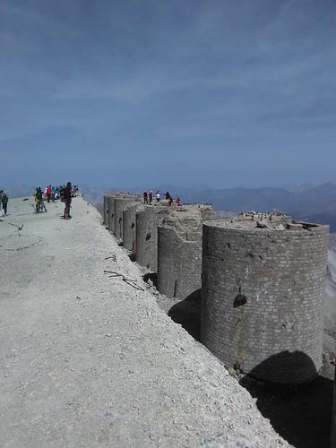 17-08-27 - Escursione al Forte delle Nuvole