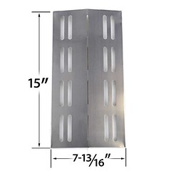 REPLACEMENT-STAINLESS-STEEL-HEAT-PLATE-FOR-GRILL-CHEF-MEMBERS-MARK-BARBEQUES-GALORE