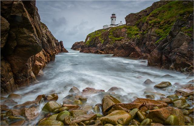 Fanad Head Lighthouse, Ireland, Nikon D810, AF-S Nikkor 16-35mm f/4G ED VR