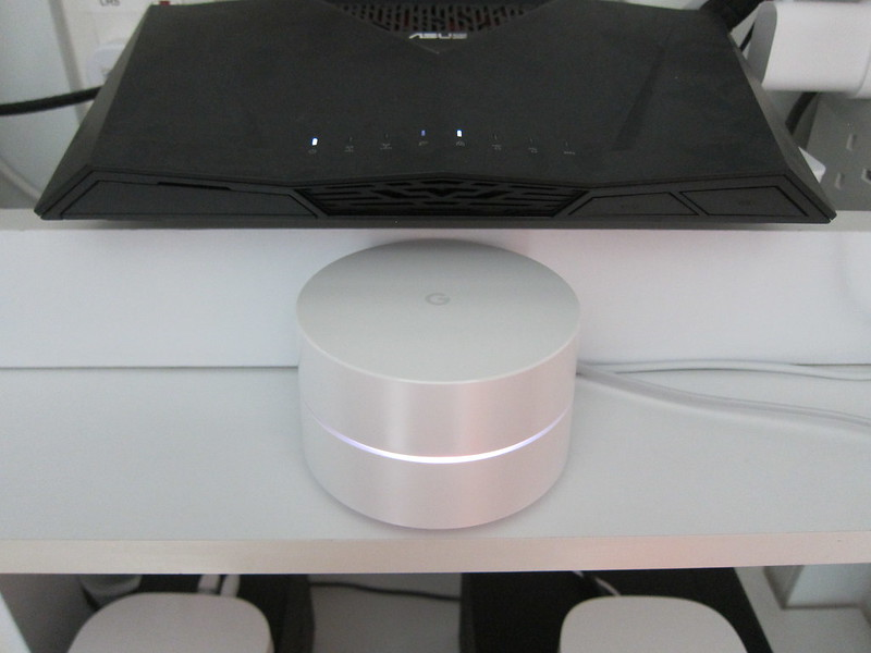 Google Wifi - Switched On