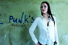 Punk's forever
