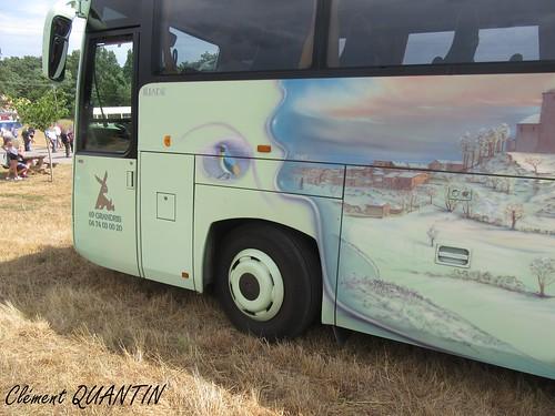 IRISBUS Iliade RTX - _ - Autocars Vallée d'Azergues