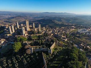 San Gimignano: A cidade das Torres