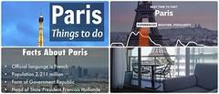 Paris Tourism – A Perfect Paris Travel Guide
