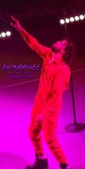 J Cole @ Barclays Center - 4 Your Eyez Only Tour