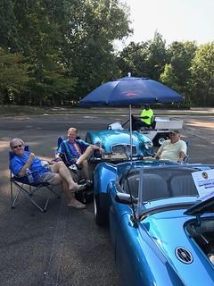 9/17 Collierville Car Show