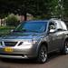 2007 Saab 9-7X 4.2 by rvandermaar