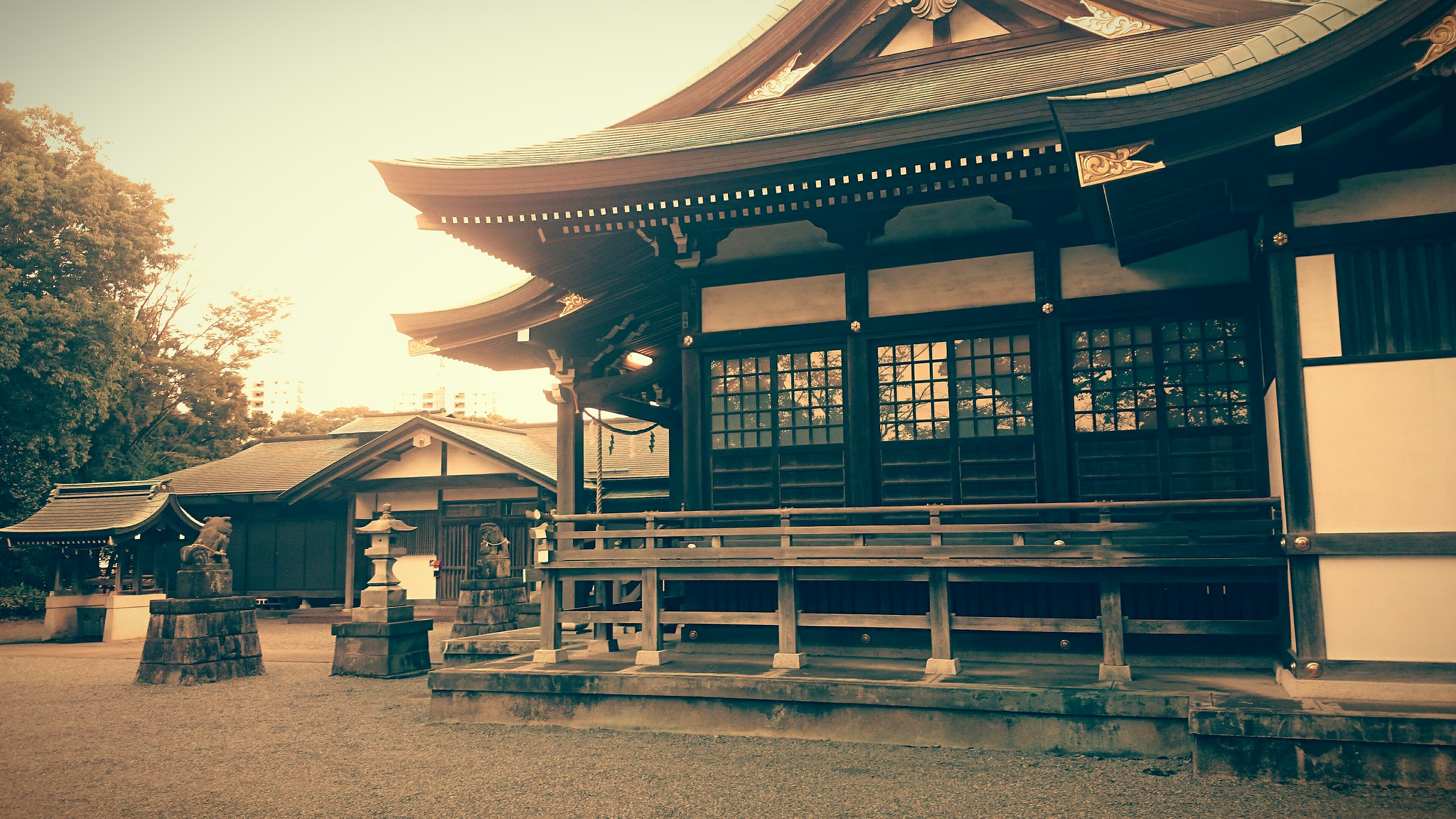 Local Shrine