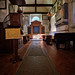 St George's interior