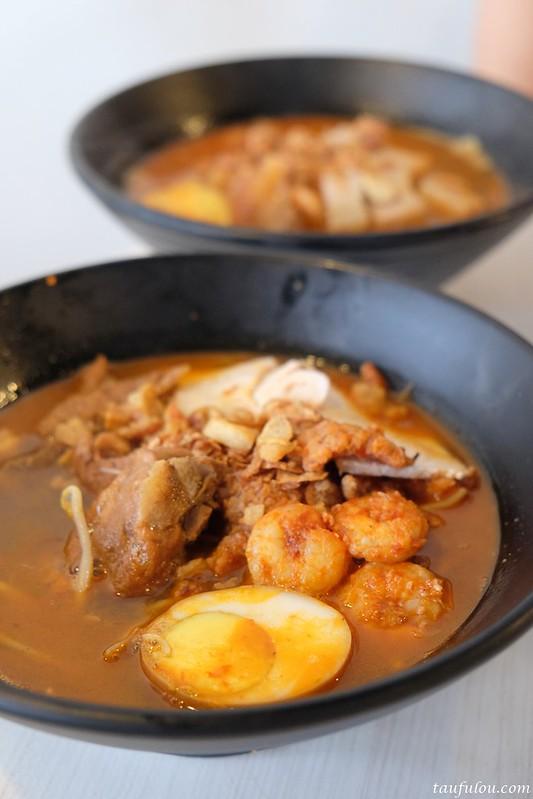 Penang Famous Prawn Noodle (6)