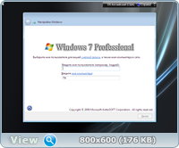 Windows 7 SP1 Ultimate KottoSOFT (x86-x64) (Rus) [v.492017] для Pro-windows.net