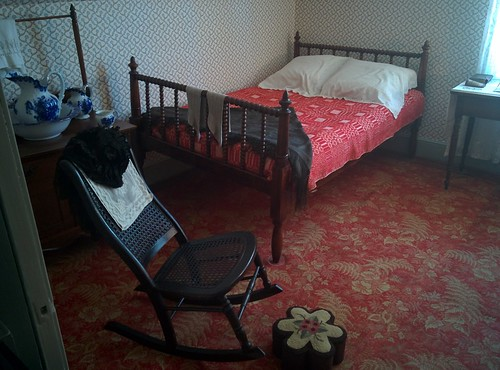 Inside Green Gables House #pei #princeedwardisland #cavendish #greengableshouse #greengables #anneofgreengables