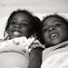 Small photo of Aliya and Alaysia