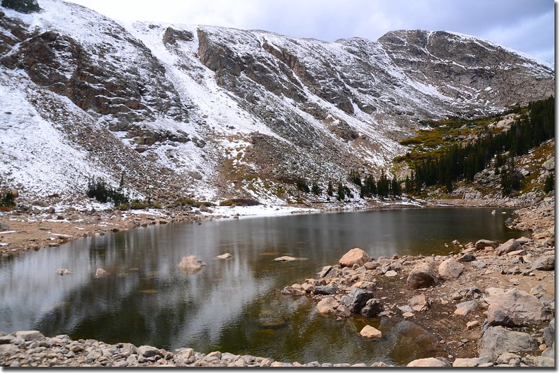 Upper Chinns Lake (7)