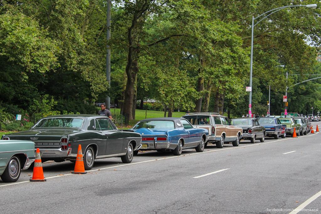 Старые автомобили на улицах Нью-Йорка - 29 samsebeskazal-9731.jpg