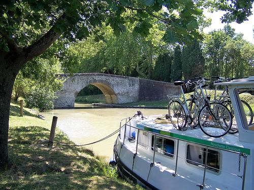 Gey at Les Moulins du Pont