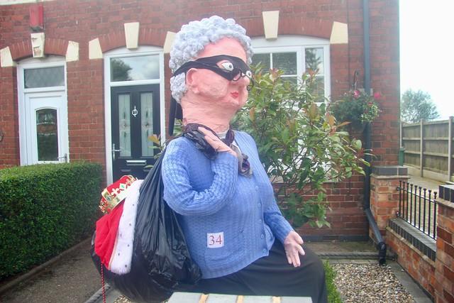 Gangsta Granny,