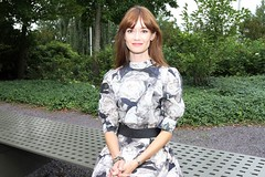 """Saskia Elise- Persdag nieuwe film """"Spaak"""" in Amsterdam"""