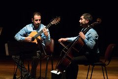 "Concierto ""Patagonien Quartett"""