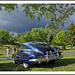1948 Buick Roadmaster Under Threatening Skies by sjb4photos