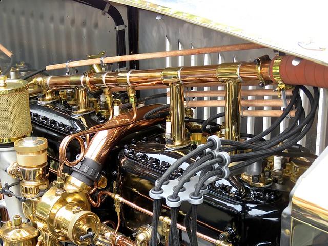 1914 Rolls Royce Silver Ghost Misselwood 35