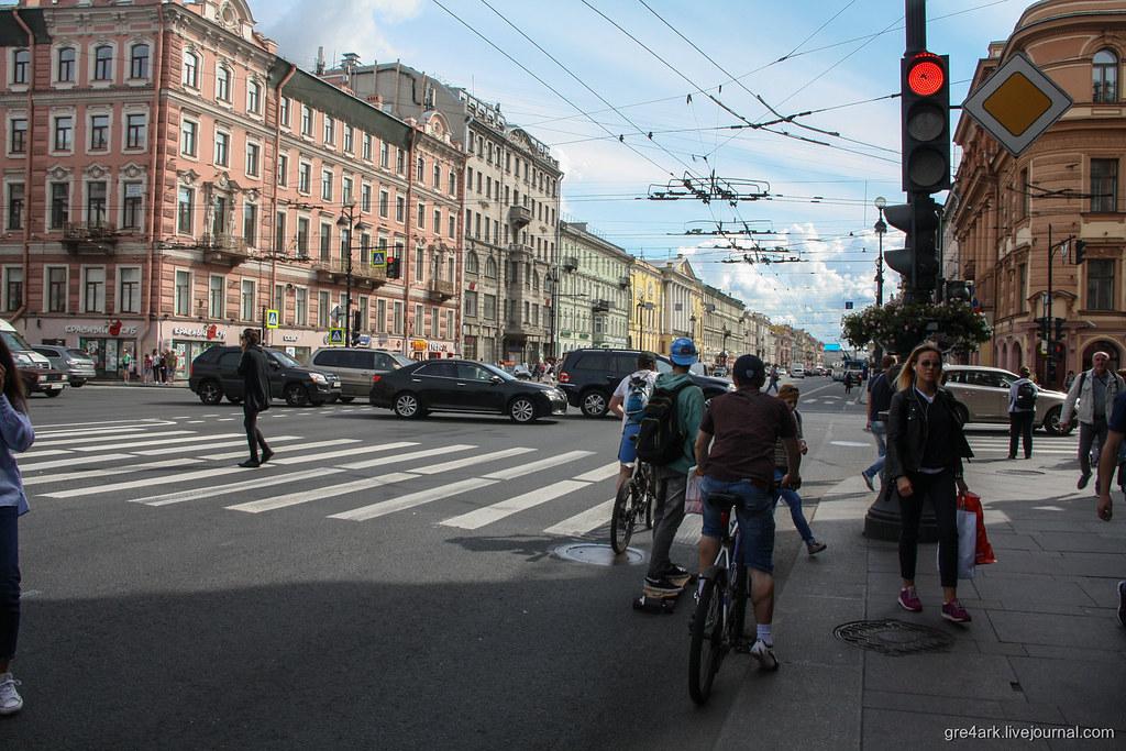Что мы сделаем с Невским проспектом