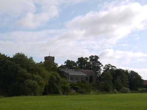 Bidford Church