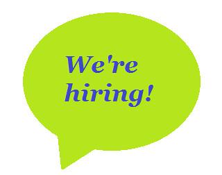 we're hiring - GoodwillMidMich - Flickr