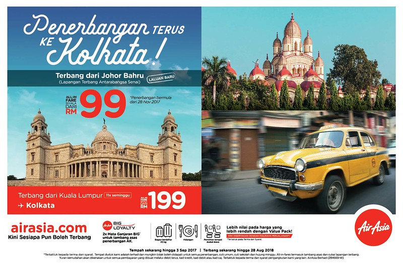 India Dari Hab Johor Bahru