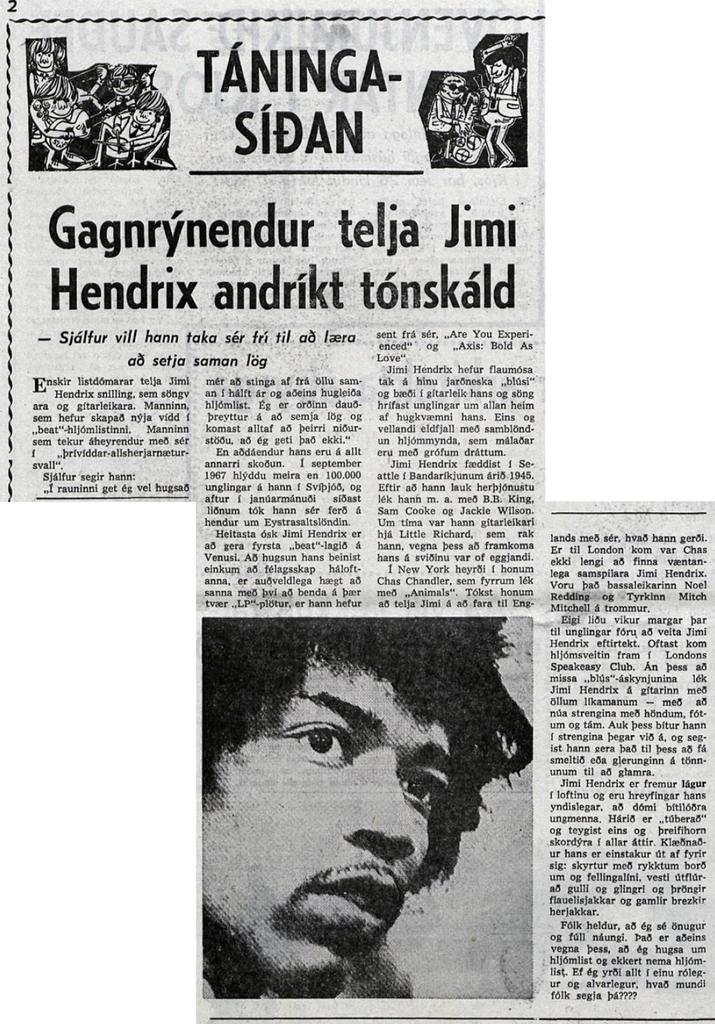 VISIR (ICELAND) FEBRUARY 17, 1968